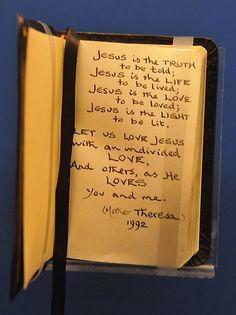 Diana's Bible