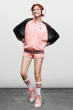 Rita Ora | adidas Originals