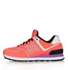 Sneakers WL 574 NED von NEW BALANCE - shop at www.reyerlooks.com