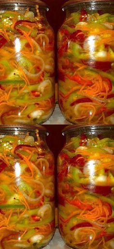 Konservierung Von Lebensmitteln, Green Chilli Pickle, Pickels, Home Canning, Cooking Recipes, Healthy Recipes, Pie Cake, Russian Recipes, Preserves