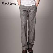linen pants men