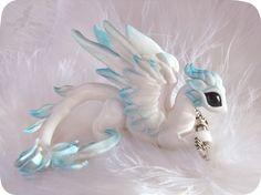 Sky+dragon+-+keyholder+by+AlviaAlcedo.deviantart.com+on+@deviantART