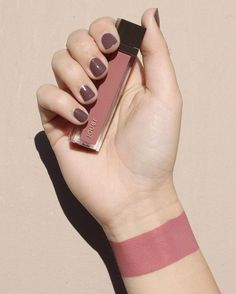 Jouer Cosmetics Lip Crème - Tawny Rose ♡