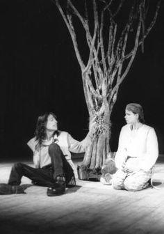 Foto 10, El Alma Buena de Se-Chuan, Bertolt Brecht, Carlos Celdran, Teatro Argos