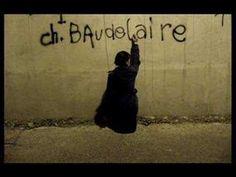 ▶ Charles Baudelaire par Saez - YouTube