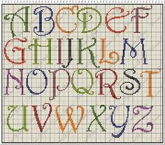 Bom dia!! Hoje venho trazer mais alguns monogramas que eu fiz.