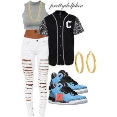 """""""savage"""" by pretty-dolphin on Polyvore"""