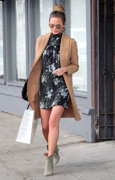 Look Of The Day, Chrissy Teigen |SI Style