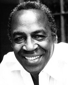 Robert Guillaume. I just saw him on an episode of GOOD TIMES where he played a wino called fishbone.