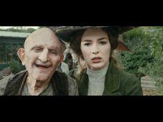 ▶ The Extraordinary Adventures of Adele Blanc-Sec Trailer - YouTube