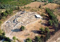 GREECE CHANNEL | Birth Place Of Jason And The Argonauts Myth - Some of the most significant Neolithic sites in the whole of the Balkan Peninsula are accumulated in the greater area of Volos.