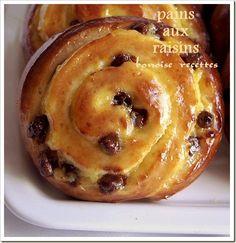 pains aux raisins 2