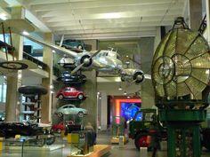 10 London Museums Science Museum