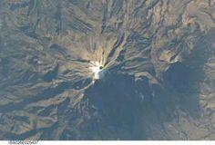 El pico de Orizaba Veracruz