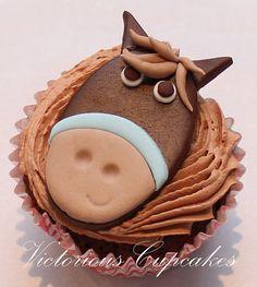 Naaaaaay! by Victorious Cupcakes, via Flickr