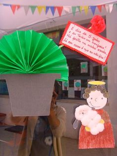 Popular, 3 D, Education, Frame, Paper Lanterns, Middle, Study, Crafts, Activities