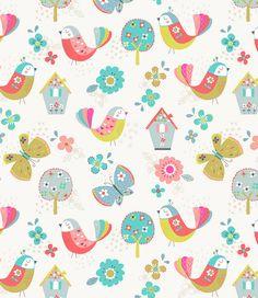 Birdhouse Repeat