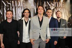 #thecrushmusic #InsideAmato #OTRC @nyfw film premiere.  #film