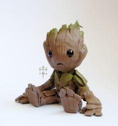 Baby Groot Nursery Art modern print poster. Description from pinterest.com. I searched for this on bing.com/images