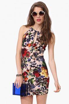 Poppy Floral Dress | Shop for Poppy Floral Dress Online