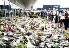 25-Jul-2014 13:04 - SCHIPHOL KRIJGT PERMANENT GEDENKTEKEN VOOR MH17. Schiphol krijgt een permanent gedenkteken voor de slachtoffers van rampvlucht MH17. Dat liet een woordvoerster van de luchthaven vrijdag weten...