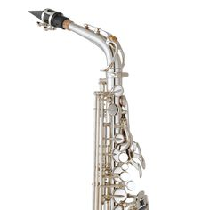 Rent To Buy | Yamaha YAS62S silver plated professional Eb alto saxophone outfit | Duet Shop