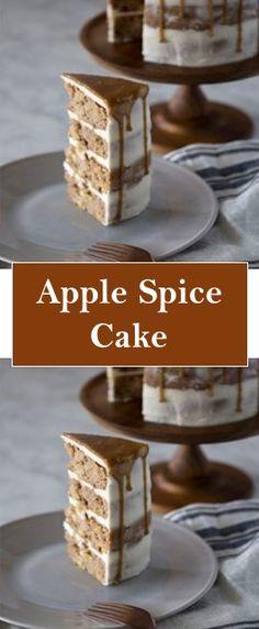 No Cook Desserts, Just Desserts, Delicious Desserts, Dessert Recipes, Yummy Food, Sweet Desserts, Dessert Ideas, Cake Recipes, Apple Recipes
