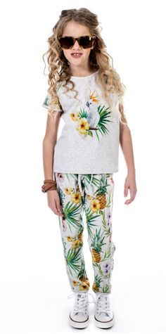 T shirt k/æ - Hawaii06