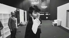 From the Eurovision 2017 final #eurovision #kristiankostov #kristian #kostov #bulgaria