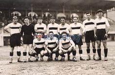 Sampierdarenese 1932-33