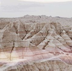 take me to a pastel landscape Into The Wild, Beautiful World, Beautiful Places, Wild At Heart, Pastel Landscape, Desert Landscape, Desert Dream, Desert Life, All Nature