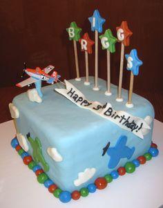 disney planes cakes - Google Search