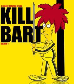 kill-bill-x-les-simpson