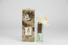 Difusor Green Nature Flor 100 ml | A Loja do Gato Preto | #alojadogatopreto | #shoponline | referência 17666302