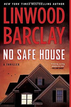 No Safe House by Linwood Barclay amazon.
