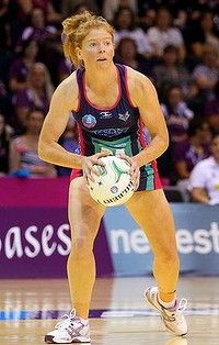 Vixens shooters in national netball squad http://www.goodnetballdrills.com/5-netball-footwork-drills-for-fast-improvement/