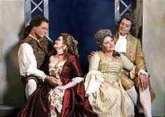 """The Marriage of Figaro"" - Utah Festival Opera"