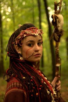 ~ forest druid ~
