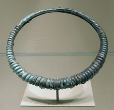 Torque of Twisted Wire Bronze