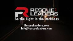 Rescue Leaders - The Body Beacon for Police Directing Traffic