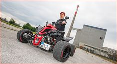 Atv Quad, Offroad, Bobby Car, Atv Motocross, 4 Wheelers, Dirtbikes, Racing, Mixers, Motorcycles