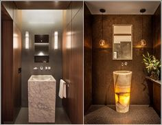 10 Amazing Custom Sinks For Your Bathroom And Kitchen (2)