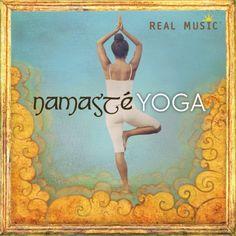 Various - Namaste: Yoga