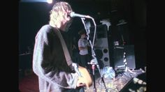 Nirvana - Breed (Live At The Paramount/1991)