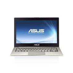 ASUS Zenbook UX31E-DH72 13.3-Inch Thin and Light Ultrabook Laptop (i7-2677M, 256GB SSD)(Silver Aluminum)(English)