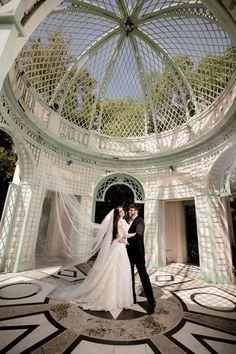album de casamento - Casamento Marina Elali