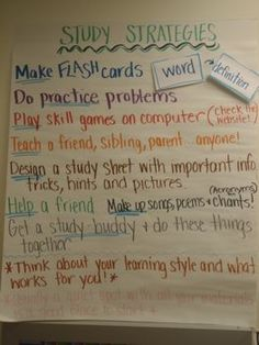 Anchor Charts - Math - Ms. Glantz...fantastic anchor charts...great website too