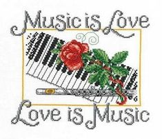 Music Sampler - cross stitch kit by Eva Rosenstand - A pretty arrangements of musical instruments - french horn, trombone, bassoon, cello, tuba and violin. Cross Stitch Music, Cross Stitch Fabric, Cross Stitch Heart, Cross Stitch Kits, Cross Stitch Designs, Cross Stitching, Cross Stitch Patterns, Tapestry Kits, Cross Stitch Pictures