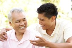 Caring for a Senior's Smile