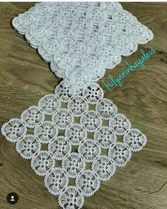 Crochet Lace, Knitting Patterns, Diy And Crafts, Blanket, Elsa, Elegant, Crochet Doilies, Crochet Table Runner, Crochet Stitches